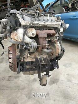 2003 2006 Renault Master Movano Vivaro Trafic Mk2 2.5 DCI Engine G9u750 G9ua750