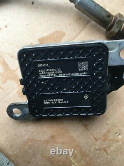2019 Renault Trafic Master Vivaro Movano Nox Sensor 227902682r