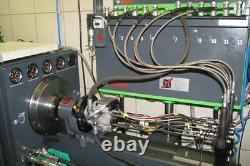 4 Injektor Einspritzdüse Renault Laguna Megane Scenic Traffic 1.9 dCi 0445110146