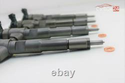 4x Einspritzdüse Injektor 0445110375 0445110634 Für RENAULT MASTER TRAFIC 2.0