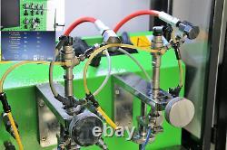 4x Injektor Bosch 0445110087 Renault Trafic Master II 2.5 dCi DTi 0986435274
