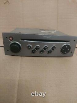 AUTORADIO RENAULT GPS NAVIGATION CARMINAT MEGANE 2 SCENIC II Trafic, master