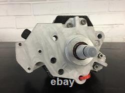 BOSCH Reman Common Rail Diesel Fuel Pump 0986437301 VIVARO TRAFIC MOVANO