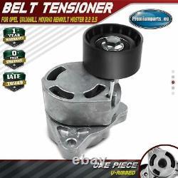 Belt Tensioner for Opel Vauxhall Movano Renault Master Nissan Interstar 2.2 2.5