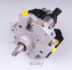 Bosch Hochdruckpumpe Vauxhall Vivaro 1.9 DI/DTI 2001-2006 59/74kW 80/101PS
