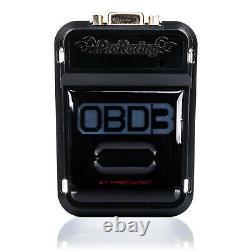 Chip Tuning Box OBD3 for RENAULT Vel Satis Trafic Master Mascot Diesel