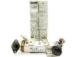 Egr-Cooler Original Renault Trafic Master Movano 2.0-2.3 dCi 147356011R
