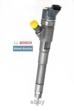 Einspritzdüse Injektor 0445110375 0445110634 NISSAN RENAULT MASTER TRAFIC 2.0