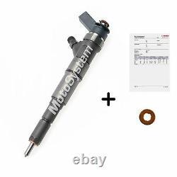 Einspritzdüse Injektor Renault Laguna Megane Scenic Traffic 1.9 dCi 0445110146