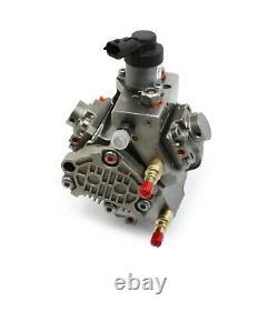 Einspritzpumpe Hochdruckpumpe Master Trafic 2.5 DCI Movano Vivaro 2.5 Cdti