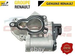 For Renault Trafic II 2.0 DCI & Master III 2.3dci Genuine Egr Valve 147105543r
