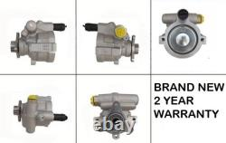 For Vivaro Movano Trafic Master 1.9 2.0 2.5 Dti Cdti Diesel Power Steering Pump