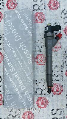 Fuel Injector INTERSTAR OPEL MOVANO VIVARO / RENAULT MASTER TRAFIC 2.5 dCi DTI