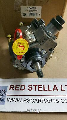 Fuel Injector Pump NISSAN OPEL RENAULT TRAFIC VAUXHALL 2.5 dci CDTI X70 X83
