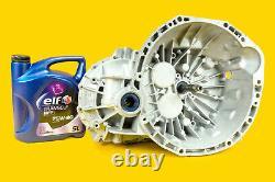 Getriebe PF6 2.5 DCI CDTI DTI Opel Vivaro Movano Renault Trafic Master