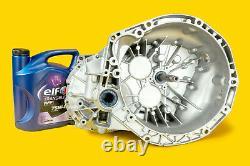 Getriebe Pk5 1.9 DCI DI Pk5069 Pk5019 Pk5013 Pk5011 Pk5012 Trafic Vivaro