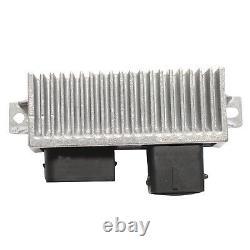 Glow Plug Control Unit Relay for Renault Nissan Opel MBMEGANE III 3 4406678