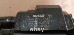 Hochdruckpumpe Bosch CP3 (instandgesetzt) 0445010033