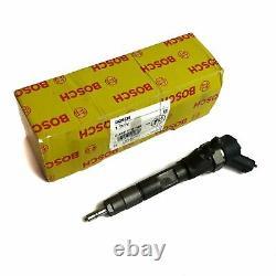 Injektor Einspritzdüse Bosch 0445110146 passend für Nissan Renault 1.9 dCi Opel