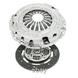 Kupplungsatz für Opel, Renault, Nissan dCi 8200828444