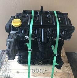 Motor 2.5dCi G9U632 NISSAN PRIMASTAR RENAULT TRAFIC MASTER 06-10 67TKM UNKPL