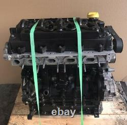 Motor G9U754 2.5DCI 101PS NISSAN PRIMASTAR RENAULT TRAFIC MASTER 06-10 67TKM