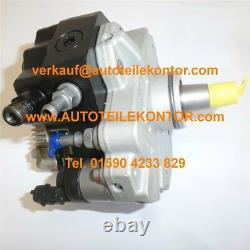 Original Bosch Dieselpumpe Renault Master II 2.2/2.5dCi 66/84kW 90/115PS 00-12