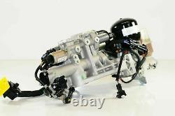 Original Renault Pumpe mit Schalteinheit für Quickshiftgetriebe 309100043R