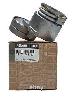 Original Renault Riemenspanner Spannrolle Keilrippenriemen Spanarm 117208883R