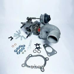 Original Turbolader Opel Movano Renault Master Trafic 2.2 dCi 84 Kw 90 PS 720244