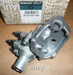 Original Vorwärmer für Kühlmittel RENAULT MASTER, TRAFIC III 922000004R