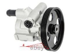 Power Steering Pump For Renault Master 98- Trafic Vauxhall Movano Vivaro