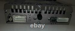 RADIO CD VAUXHALL VIVARO Stereo Radio Head Unit & WARRANTY NCS3009163 281156951R