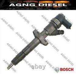 RENAULT TRAFIC II 2.0 dCi RECONDITION FUEL INJECTOR 0445110087 0986435274