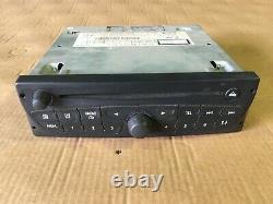 Renault Kangoo Trafic Master Radio CD Player 281156782r