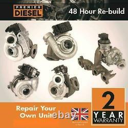 Renault Master III 2.3 dCi 125 795637 92 Kw 125 HP Turbo REPAIR SERVICE