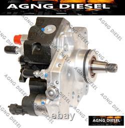 Renault Master Movano Interstar 2.5 High Pressure Diesel Fuel Pump 0445010033