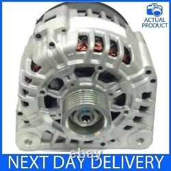 Renault Master & Trafic 2.5 DCI Diesel 2007-2016 New Alternator With 6v Pulley