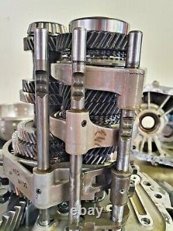 Renault Traffic Master PK6 PF6 Gearbox repair