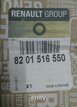 Renault Trafic II & Master II Clutch 8201516550 + 8201290864