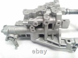 Renault Trafic / Master Semi Auto Gearbox (robot) Gear Changer