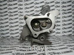 Renault Trafic Master Turbo Turbocharger 2.3 dCi 786997-5001S 2 Years Warranty