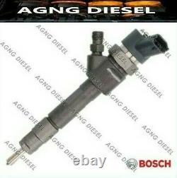 Renault Trafic Vivaro 1 9 DCI Reconditioned Diesel Fuel Injector 0445110146