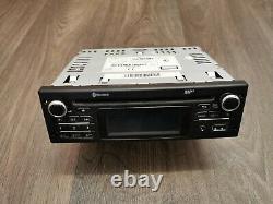 Renault Vivaro Traffic Master Stereo Radio CD Player 281156951R