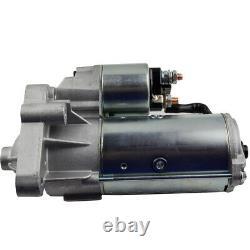 Starter Motor For Renault Master Mk2/trafic Mk2 2.2/2.5 DCI Diesel 2001-2008