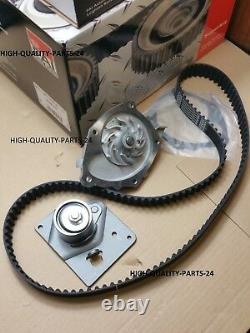 Timing Belt Kit Water Pump OPEL MOVANO VIVARO LAGUNA MASTER TRAFIC 1.9 dCi CDTI