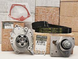 Timing Cam Belt Kit & Water Pump Renault Trafic II 1.9 DCI F9q Genuine Oe