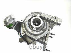 Turbo 795637 Nissan Opel Renault Interstar Master Movano Trafic Vivaro 2.0/2.3