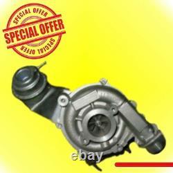 Turbo New Master 2.3 dci 100 125 Trafic 2.0 2.3 90 115 786997 8200994301B