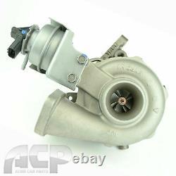 Turbocharger 49477-01610 Chevrolet Captiva, Vauxhall Antara 2.2 CDTi / D